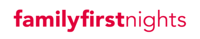 Family First Nights logo