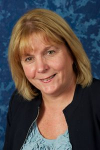 Councillor Wendy Simon, Liverpool City Council